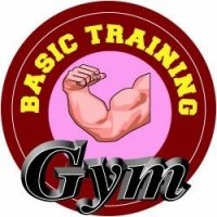 BTG GYM LOGO